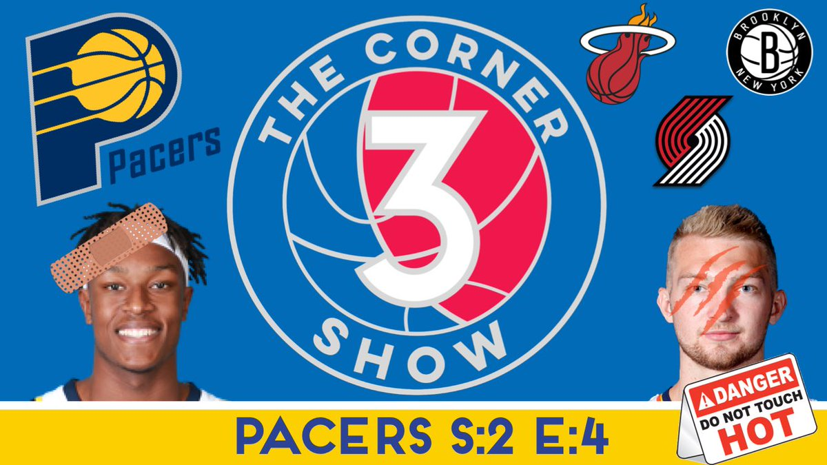 #Pacers  Talk &amp; #NBA  Talk Episodes will be uploaded to #Youtube soon and #podcasts later on.  #Bucks #Warriors #Bulls #Cavs #Suns #Knicks <br>http://pic.twitter.com/Ed6nASLYZT