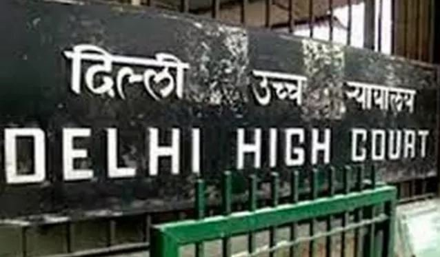 Delhi HC to hear plea seeking criminalisation of marital rape https://t.co/Elo8TSktvK