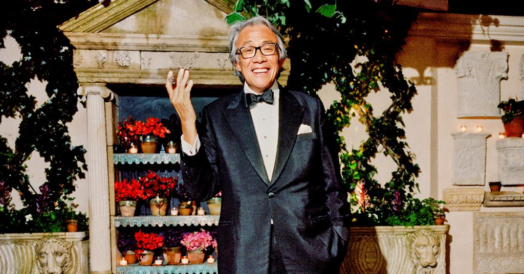 How Sir David Tang became the king of London's party scene: https://t.co/Ri8oSFNZ4g