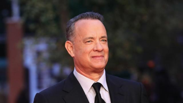 Tom Hanks: Trump's call to fallen soldier's family 'one of the biggest cock-ups on the planet Earth' https://t.co/OShWyJdVHw