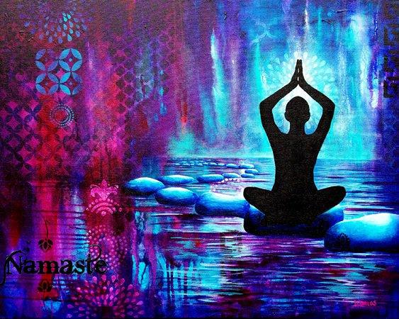 ღ One small positive thought in the morning can change your whole day. ღ ~ Unknown #yoga #wellbeing #namaste #positivethinking<br>http://pic.twitter.com/NaeA3opnxf