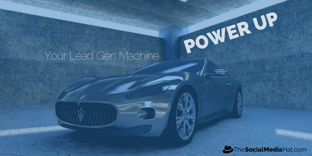 3 Steps To Gain Hundreds Of New Subscribers With A Lead Generation Machine   https:// buff.ly/2xXwEr4  &nbsp;   #bloggingtips @mike_allton<br>http://pic.twitter.com/KuPdQVQn43