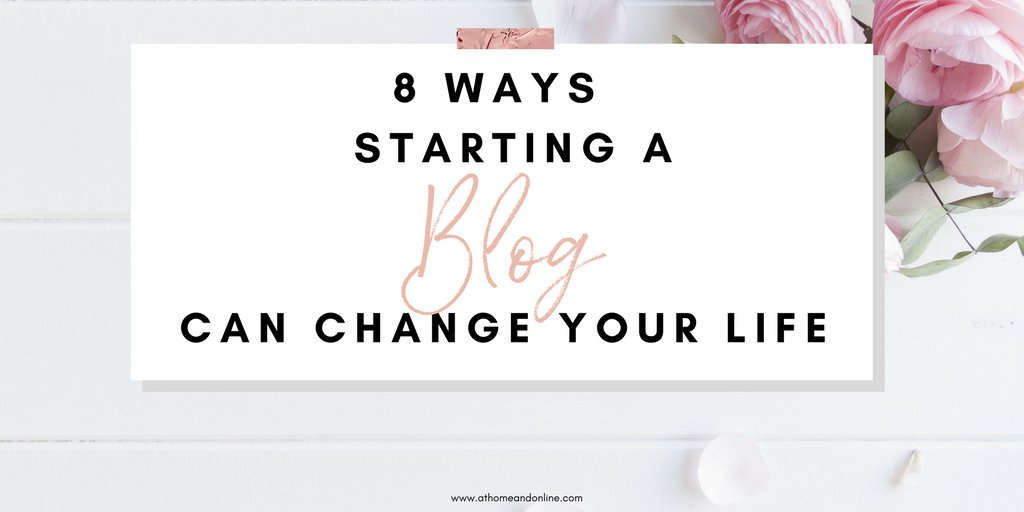 8 Reasons why starting a blog can change your life  http:// dld.bz/fQw2h  &nbsp;   #bloggingtips #moneyblogger<br>http://pic.twitter.com/jNa7no8RAI