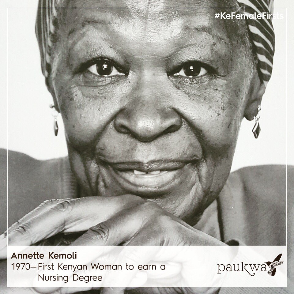 Paukwa On Twitter Day 4 30 Days Of Kefemalefirsts We