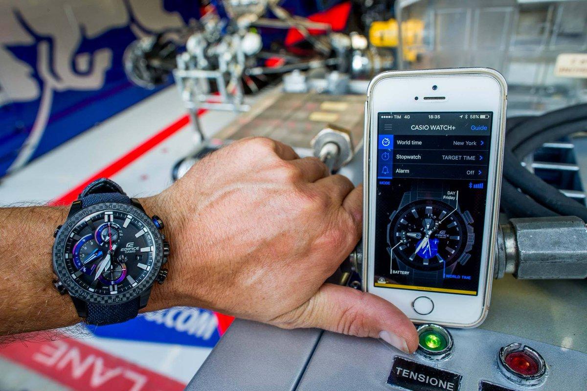 The EDIFICE SCUDERIA TORO ROSSO LIMITED EDITION is inspired by the  Scuderia Toro Rosso garage. #EQB800TR-1A #edifice #SCUDERIA #TOROROSSO<br>http://pic.twitter.com/NXyECjahwj