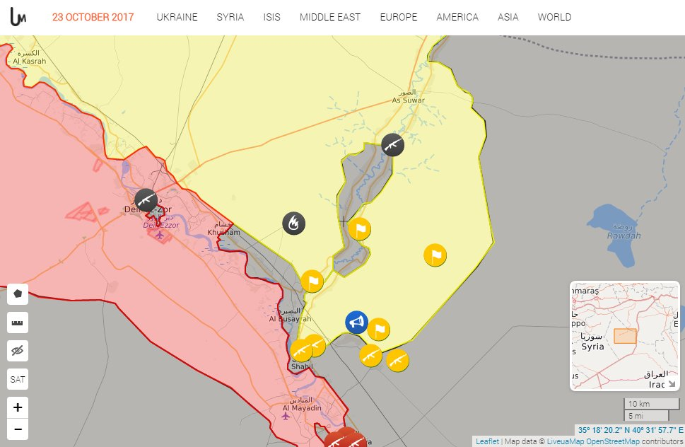 Liveuamap middleeast on twitter anyway without raqqa siege sdf liveuamap middleeast on twitter anyway without raqqa siege sdf likely to gain all areas north to euphrates in e dez and hasakah very fast gumiabroncs Images