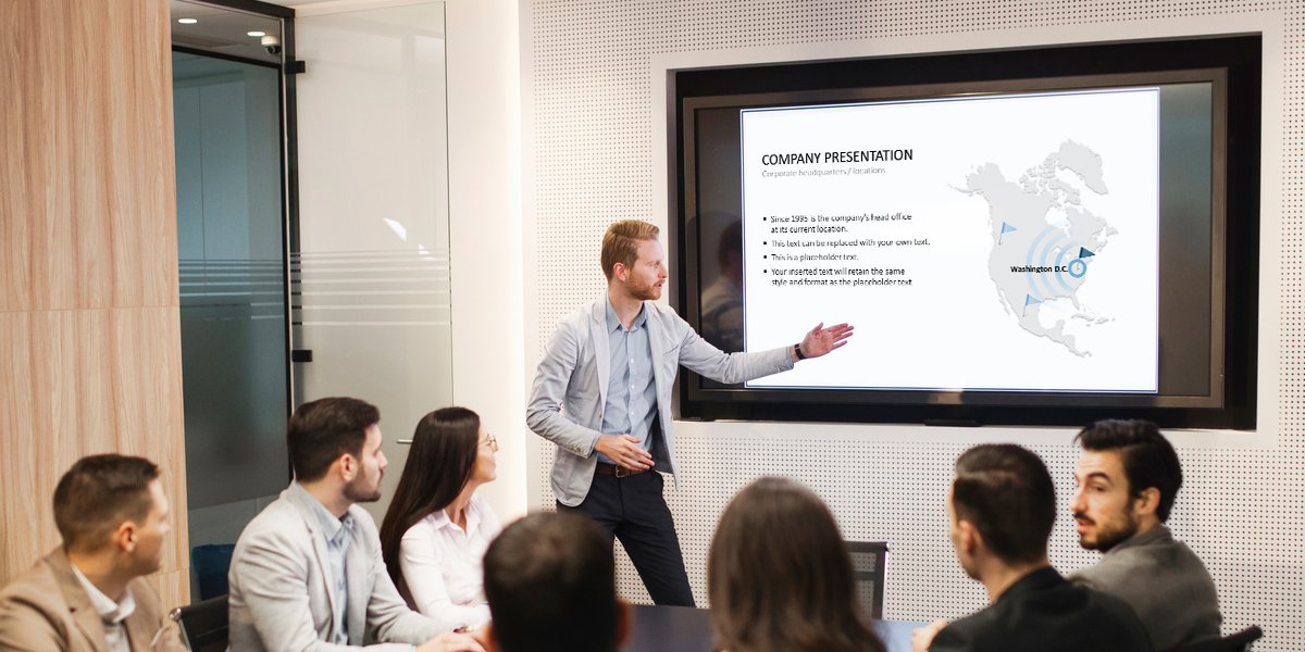 How to create a layout and slides for your business presentation  http:// bit.ly/2hYfKTk  &nbsp;   #business #powerpoint #presentation <br>http://pic.twitter.com/dtxX9ZKpry