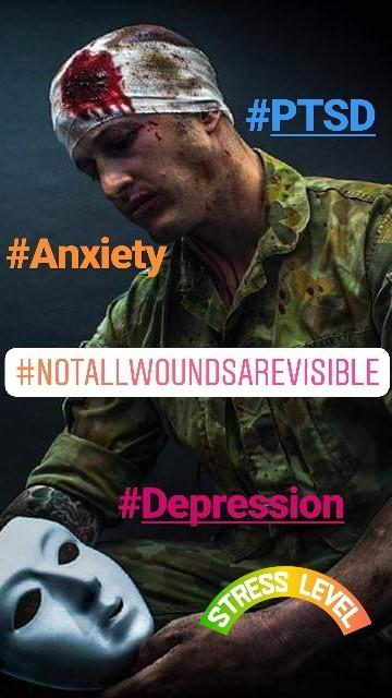 Mental health is just as important as vi...