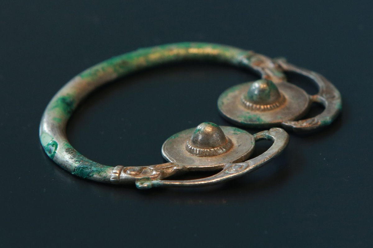 test Twitter Media - This week's your last chance to see items from the #GallowayHoard on display – don't miss out! https://t.co/sb2xCJMgpG https://t.co/d2rKNIM9Az
