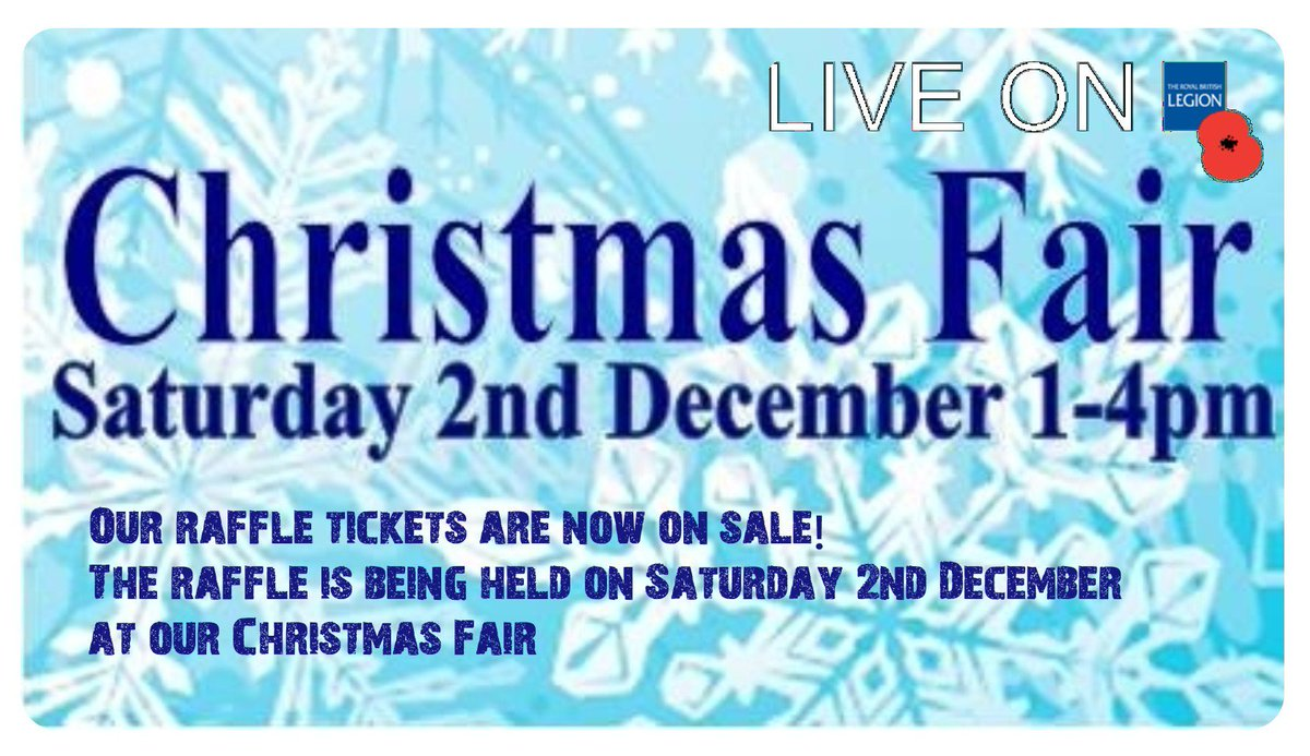 Come along to our Christmas Fair! Free entry family fun, stalls games and entertainment #family #Christmas #familyfun #bynghouse #fundraiser<br>http://pic.twitter.com/GEQUa6O3WS