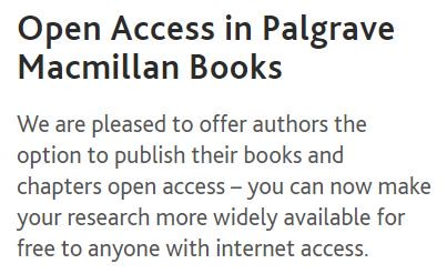 #OAWeek17 is here! Throughout the week we will be highlighting everything #OA here @Palgrave_  Check out  http:// palgrave.com/open  &nbsp;  <br>http://pic.twitter.com/AEHQPk3Tqy