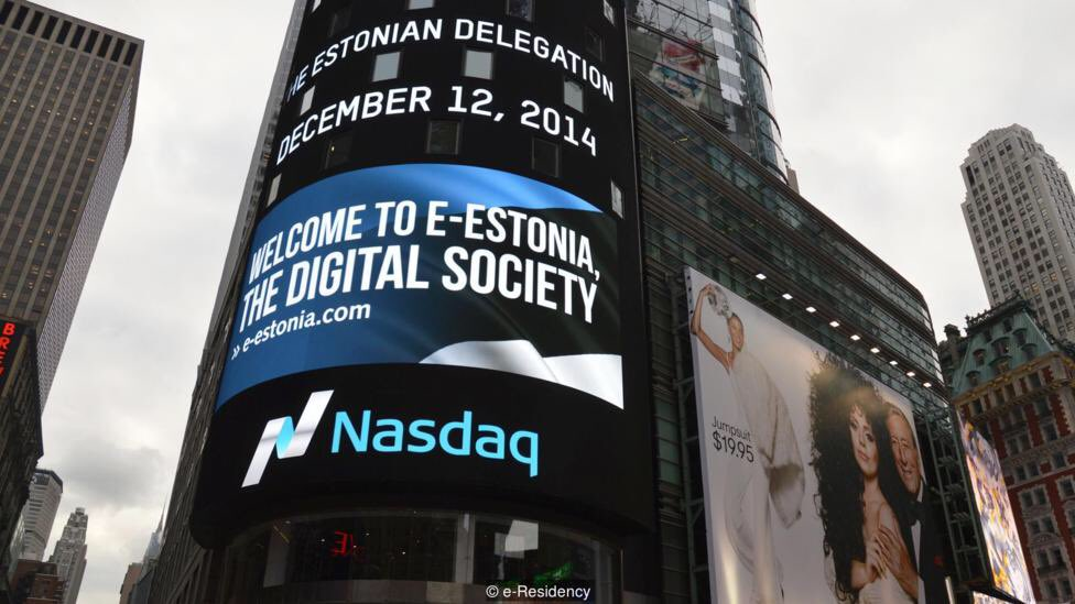 Could Estonia be the first 'digital' country?  #digitalisation #dangers  #opportunities #security  http://www. bbc.com/future/story/2 0171019-could-estonia-be-the-first-digital-country?ocid=ww.social.link.twitter &nbsp; …  via @BBC_Future<br>http://pic.twitter.com/eZIveaQfGD