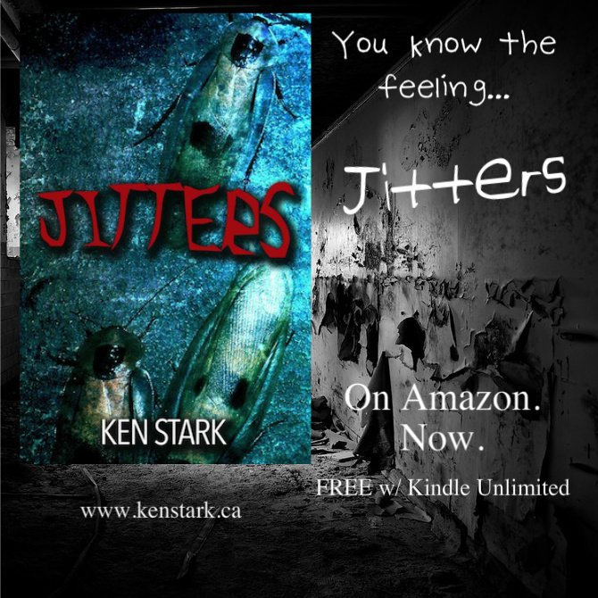 Sometimes it&#39;s the little things that scare us the most....  #horror #shortstory #FREE on #KindleUnlimited  https://www. amazon.com/dp/B0761P7VN6  &nbsp;  <br>http://pic.twitter.com/FICl6avJZv