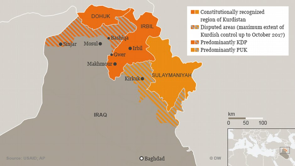 Abdulla Hawez On Twitter Most Uptodate And Accurate Map Of Iraqi - Most up to date maps