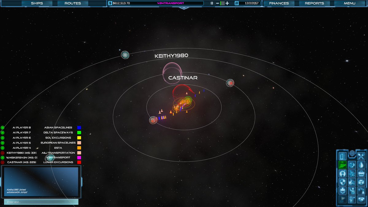 Here&#39;s our very own @whiskers434 participating in a #multiplayer live stream on twitch. Always a good time! #twitch #strategy #simulation<br>http://pic.twitter.com/YWfXcbsGbI