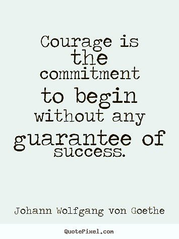 #ItTakesRealCourageTo take that first step. #amwriting #creativity #BelieveInYourself #positive <br>http://pic.twitter.com/Ohf49dUUsG