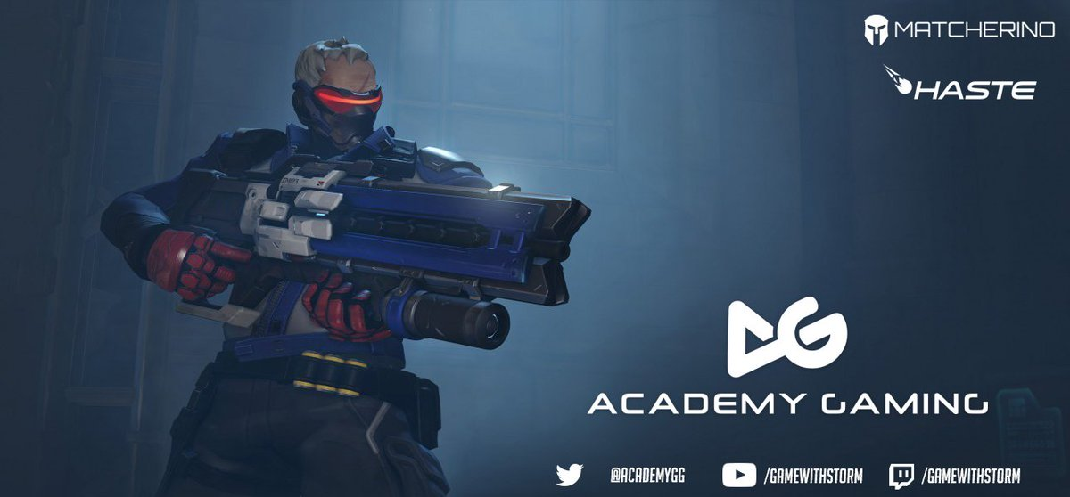 Signups still open for (10/23) tomorrow&#39;s #Overwatch tournament!    Insta-Lock Hanzo  https:// battlefy.com/academy-gaming  &nbsp;     P.S. Sorry Late Post!<br>http://pic.twitter.com/G7kfpK4VfM