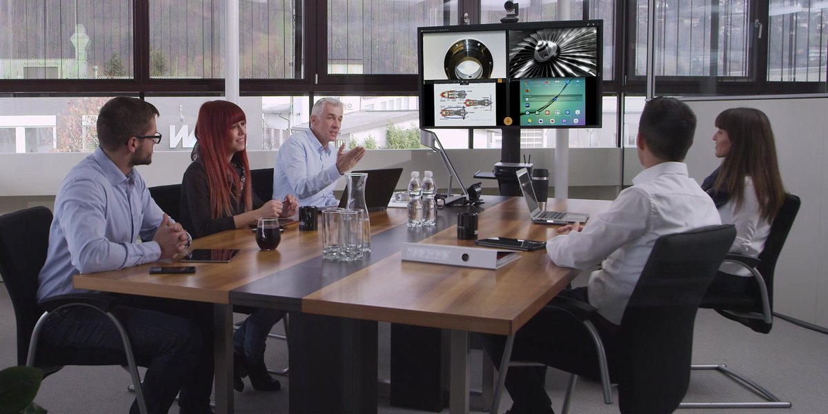 #Collaborate with Cynap: #BYOD + #recording + #streaming + #webconferencing  http:// bit.ly/2kiNlKD  &nbsp;   #enterprise #business #meetingroom #tech<br>http://pic.twitter.com/V4BKtx8yHF