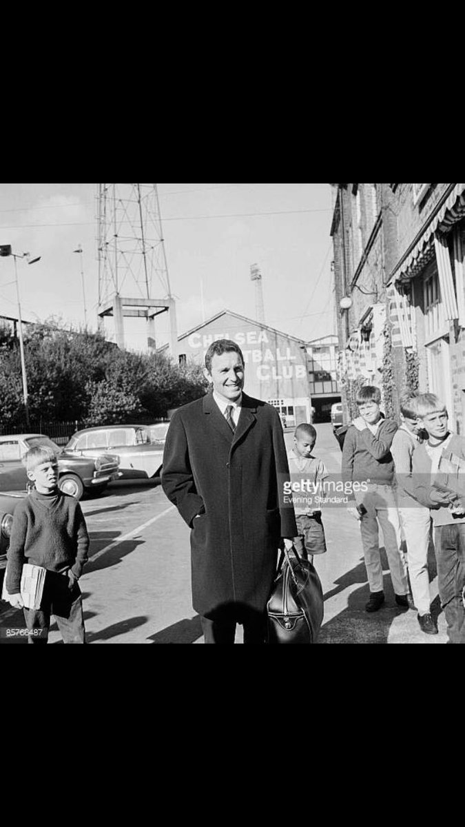 50 years ago today - Dave Sexton became Manager of #Chelsea Football Club <br>http://pic.twitter.com/dAmGjzs0ku