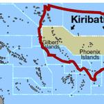 Republic of Kiribati, Micronesia Region, Pacific Islands, Oceania
