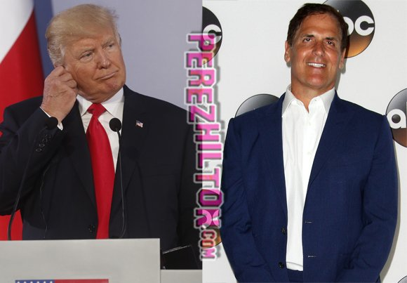 #MarkCuban for President in 2020? Get ready for him to run... Details: https://t.co/dJTCOueEW0 https://t.co/QWfOIshwwq