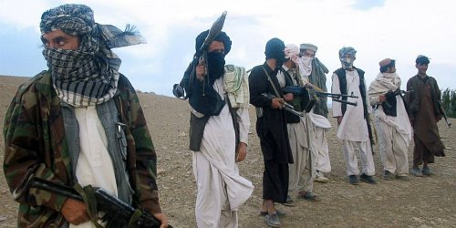 CIA Expands Campaign to Hunt, Kill #Taliban #Afghanistan  http:// bit.ly/2yCluw8  &nbsp;  <br>http://pic.twitter.com/mUGg3Aj3t5