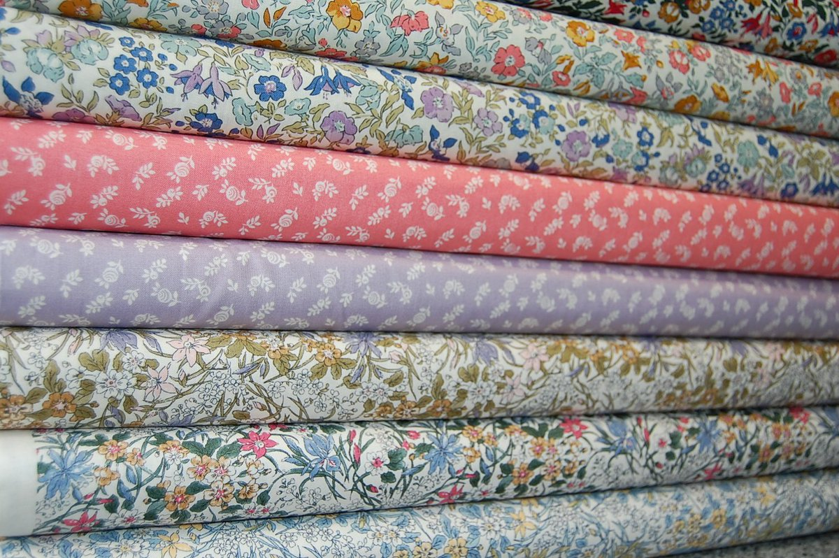 Fabric Shack on Twitter:  Brand new #quilting cottons from ... : quilt weight cotton - Adamdwight.com