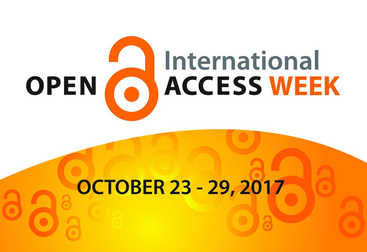 Happy #OAWeek17! We&#39;ll publish a number of OA-themed posts this week, and also revisit some of the blog&#39;s previous coverage of #openaccess <br>http://pic.twitter.com/FYMe0Ap46Z