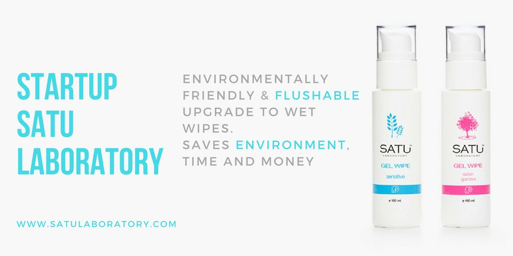 #DIY #wetwipes with GEL WIPE #Sustainability #startup #innovation #environment #success #business #travel #luxury #skincare #UK #fitness<br>http://pic.twitter.com/J4swxwacTF