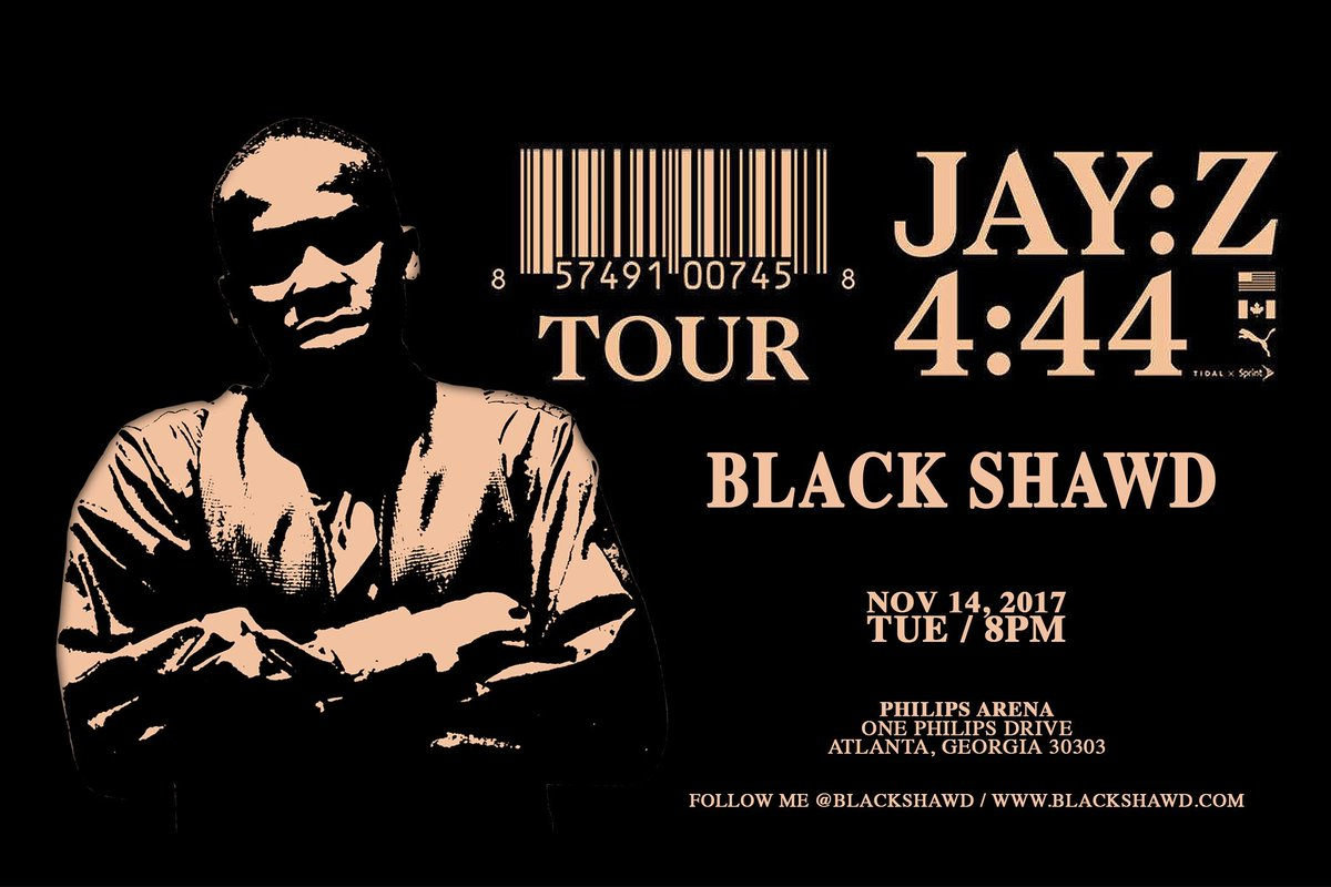 Oh yea in case you didnt here. I&#39;m opening up for #Jay Z, #Dreams2Reality<br>http://pic.twitter.com/PZAGTuaZWg