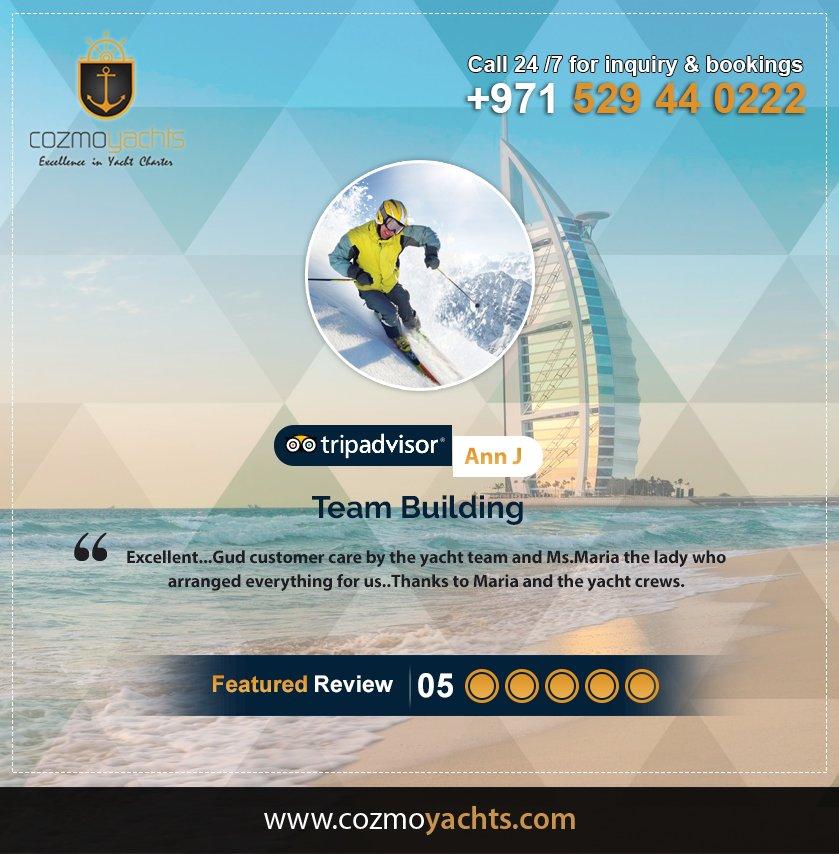 Cozmo Yachts ~ Excellence in Yacht Charter  https:// cozmoyachts.com / &nbsp;   #yachtcharterdubai #boatrentaldubai #dubai #yacht #charter #fivestar<br>http://pic.twitter.com/UTwSOnn6qL