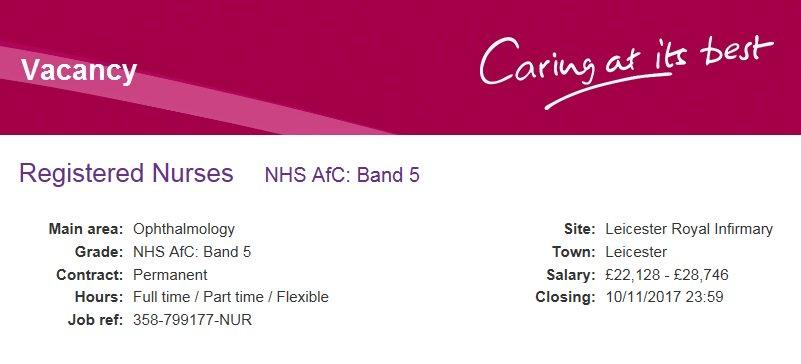 Leicester's Hospitals على تويتر: