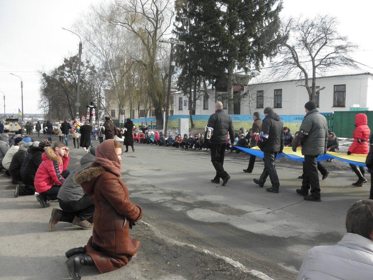 В Святошинском райсуде задержаны 30 человек: возбуждены два уголовных дела, - Крищенко - Цензор.НЕТ 1905