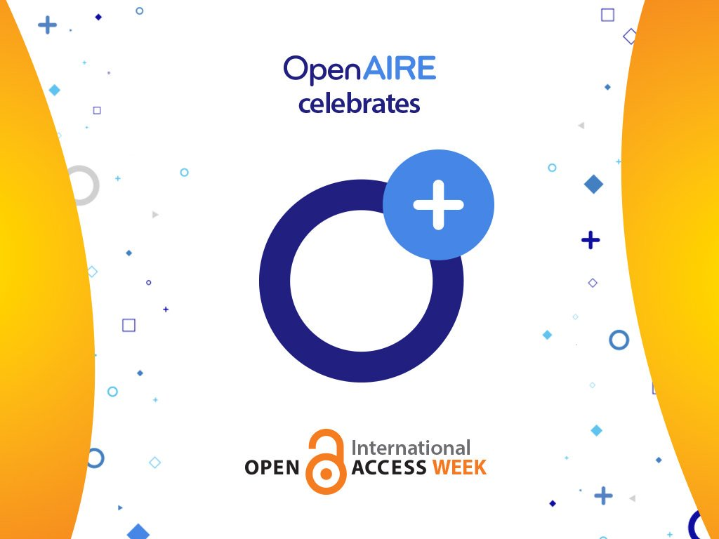 Check @OpenAIRE_eu webinars dedicated to #oaweek 2017 &amp; register here:  http:// openaire.eu/register-now-f for-openaire-open-access-week-webinars &nbsp; …  … #openaccessweek #OpenAccess <br>http://pic.twitter.com/w3ftlgQccH