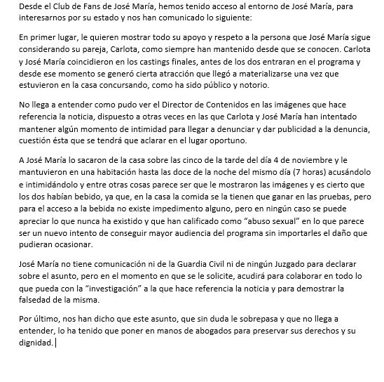 'GH Revolution'  - Página 5 DN-7mfRXkAIDZTA