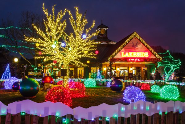 saint louis zoo on twitter u s bank wild lights has been