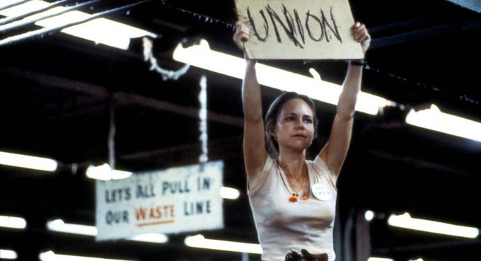 Happy Birthday to the one and only Sally Field!!!