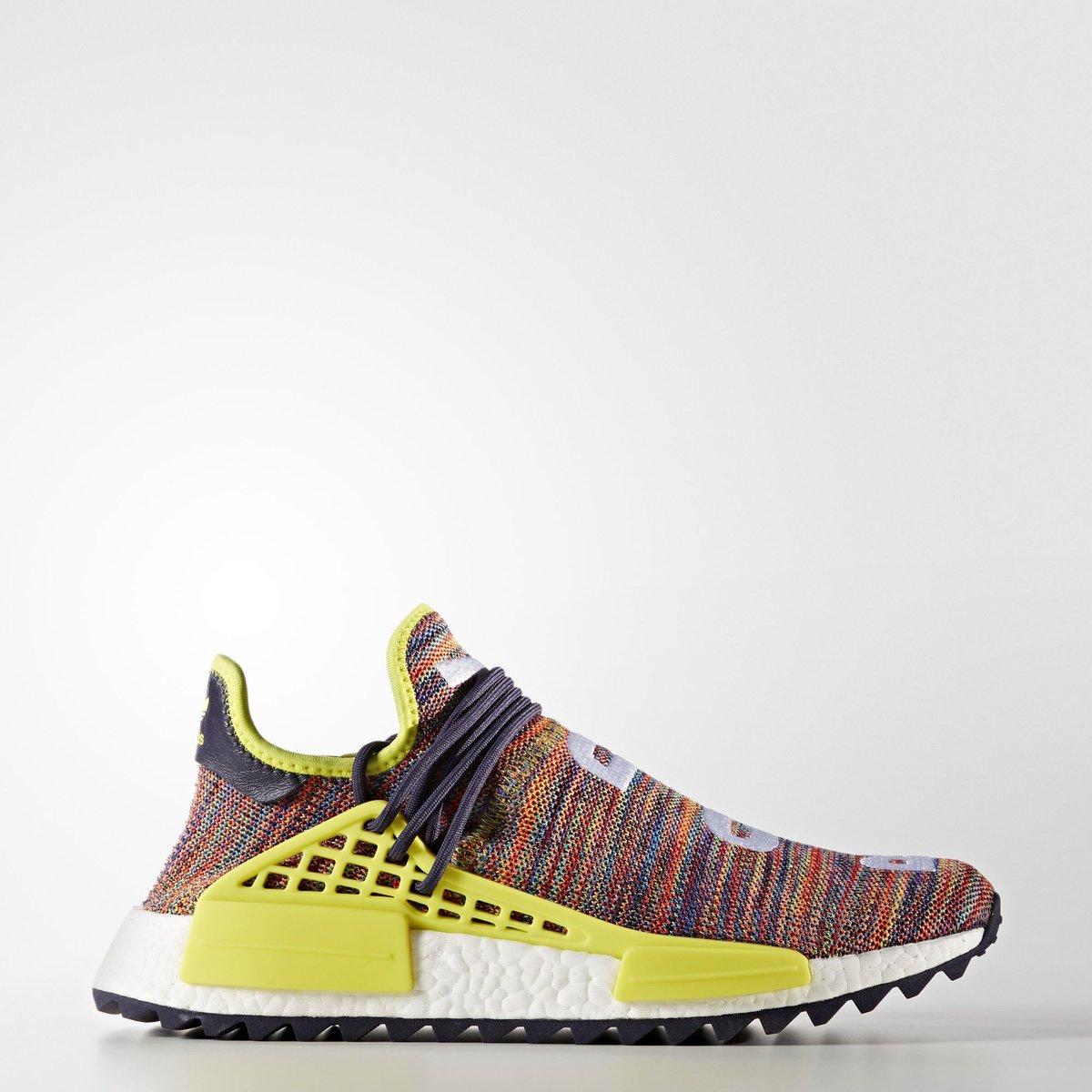 Billionare Boys Club x adidas NMD Human Race TR Cotton Candy colorway 36e0e2ac8