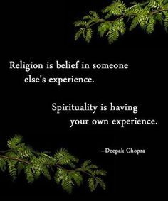 Spirituality  http://www. suitablegifts.com  &nbsp;   #quotes #inspiration #meditation #yoga #spirituality #suitablegifts @DeepakChopra #deepakchopra <br>http://pic.twitter.com/0rDCMhrHP6