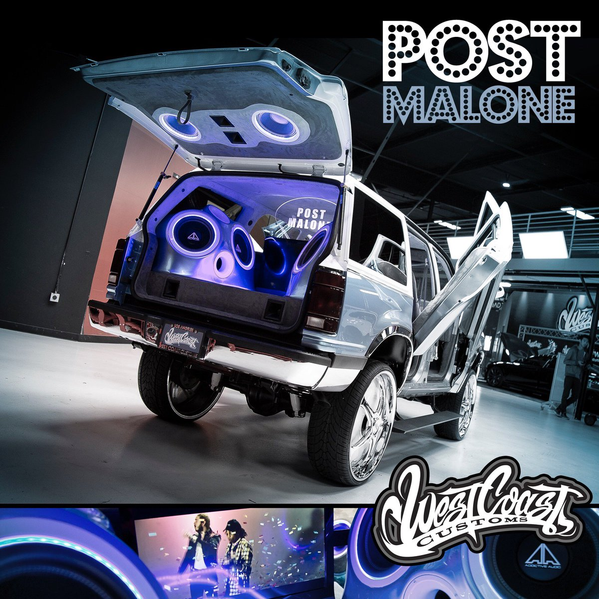 west coast customs on twitter tune in to a new episode of inside wcc on velocity mon 9pm. Black Bedroom Furniture Sets. Home Design Ideas