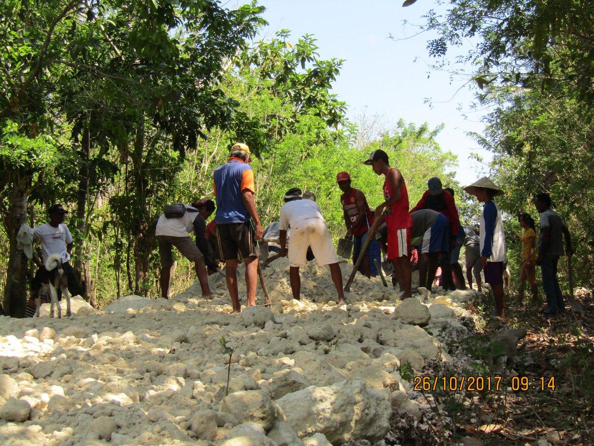 Dana Desa Dan Mamah Muda