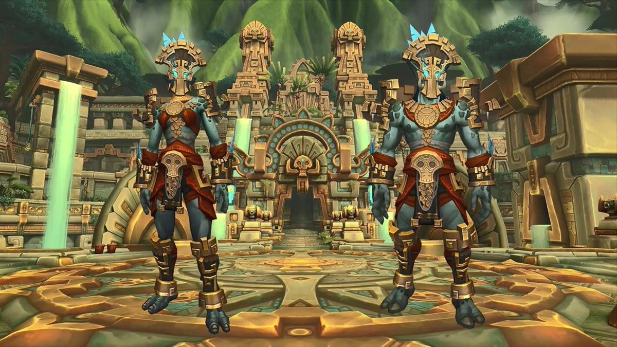 Wowhead En Twitter If You Unlock Heritage Armor On An Allied Race You Cannot Transmog It Onto The Affiliated Main Race Https T Co Qme17bzneo Https T Co 5fdiht7hwz Still have to get to max level, level 60 with the squish. unlock heritage armor on an allied race