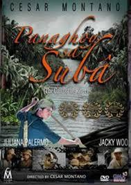 Panaghóy sa subâ: The Call of the River