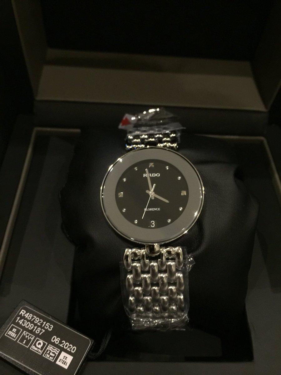 68b4fecab60b1 Luxury time on Twitter
