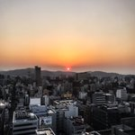 (´3`)oO(皆さんお早う御座います☀️岡山の朝。 pic.twitter.com/6qkWHfh…