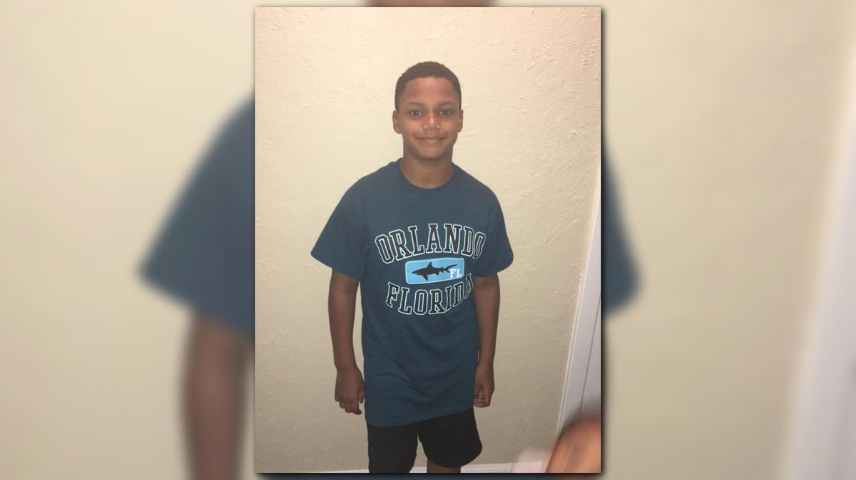PLEASE RT: HCSO: Boy, 8, reported missing in NW Harris County https://t.co/JKpXM8Nn3I