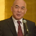 百田尚樹氏の講演会に現れた沖縄タイムス記者 その「言いがかり」の中身とは? 「差別の意図はない」にも…