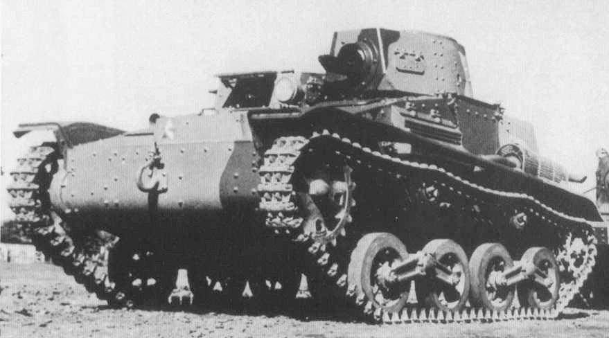 "日本戦車bot on Twitter: ""九四..."