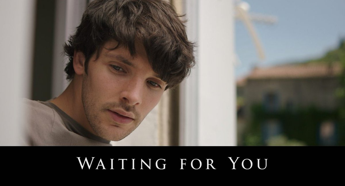 &quot;WaitingforYou&quot; with #ColinMorgan, #FannyArdant and  @audreybastien1, will also be on screens at the &quot;Rencontres des Cinémas d&#39;Europe 19th edition&quot; on November 21, 2017 in Aubenas (France)  https://www. maisonimage.eu/rencontres-pro grammation-2017/ &nbsp; … <br>http://pic.twitter.com/8fh6YH0XpN