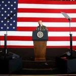 トランプ大統領、横田基地で演説「日本は貴重なパートナー」 「米軍の決意を過小評価するな」 sanke…